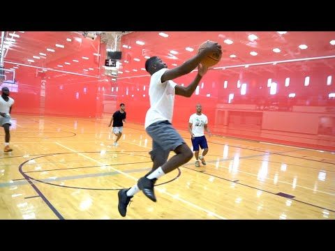 How Hoopers be making Unnecessary Passes