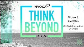 Invoca Kickoff 2017 l Video 09