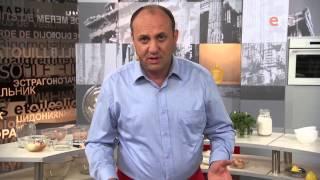 Кухня Греции и Кипра. Юварлакья