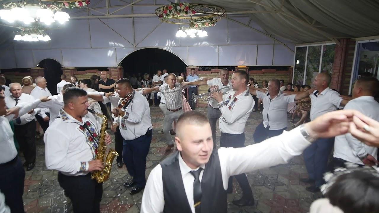 Veselie mare cu Ion Bodnar si formatia Prietenia. Ion Botnari, muzica populara si de petrecere