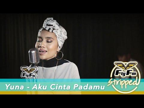 Yuna - Aku Cinta Padamu (Dato' Siti Nurhaliza Cover) #FlyFMStripped