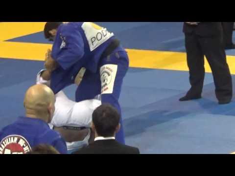 Leandro Lo Quarter Finals Medium Pan Ams 2015