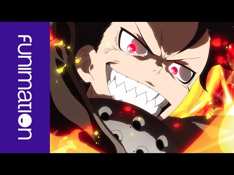 Fire Force –