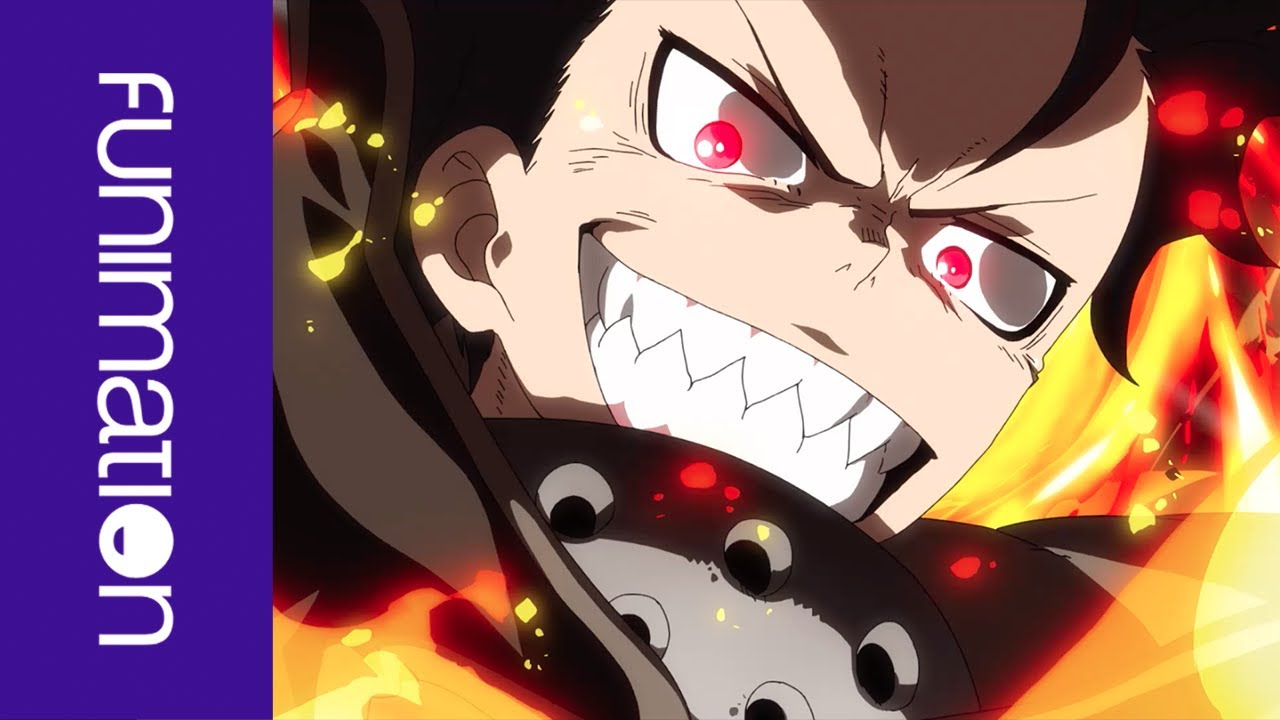 Fire Force – Opening Theme – Inferno - YouTube