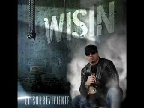 Wisin - El Sobreviviente - 14 - Saquen Los Full