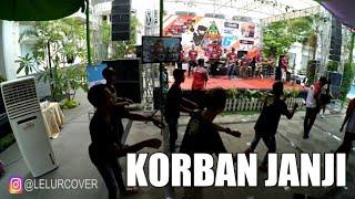 Korban Janji Cover Om Zelinda Ft Joget Temon Holic