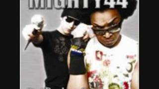 Mighty 44 - Turn It Loud