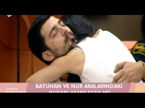 Kısmetse Olur 200.Bölüm Nur Batu Aşkı
