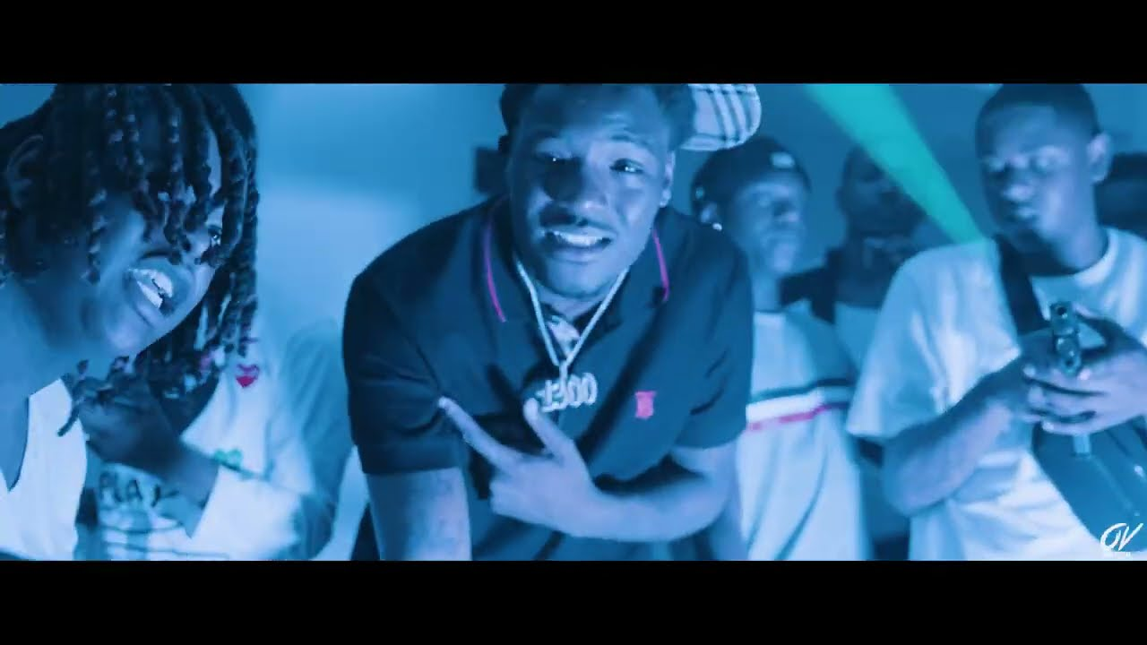 Bmoneyy - My Squad CCB (Official Video)