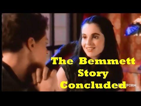 The Bemmett Story