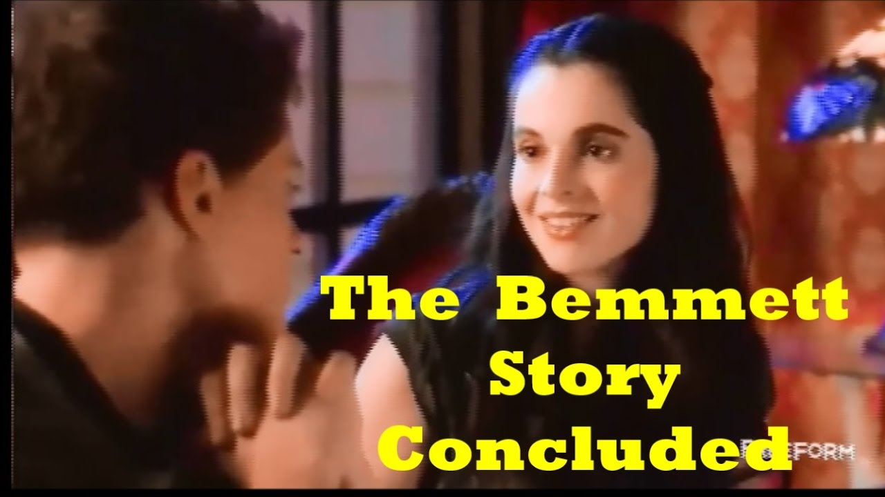 The Bemmett Story Concluded Bay And Emmett From Switched At Birth