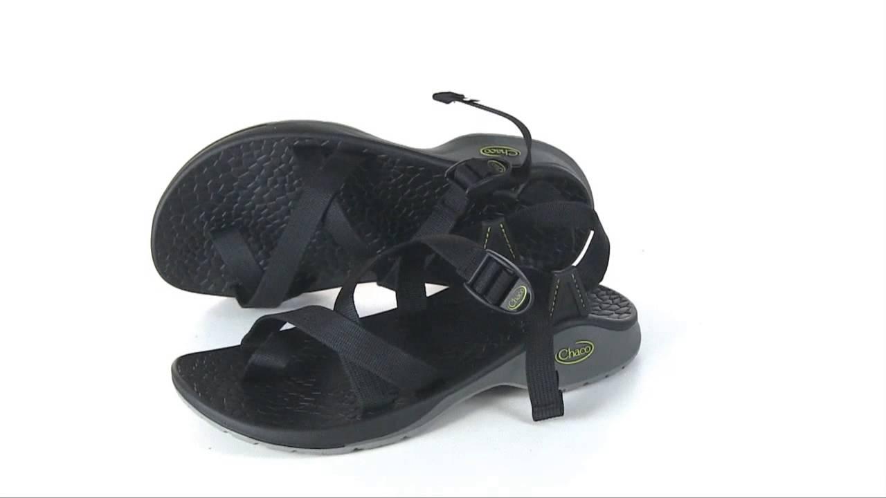 e026516cba22 Chaco Updraft 2 Sport Sandals - Toe Loop (For Men) - YouTube