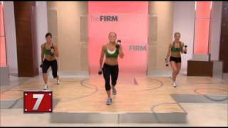 The Firm Express   Get Thin in 30   Bonus Kick Start Your Metabolism   Pump It Up