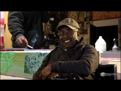 David Liebe Hart- There's a Place 1/18/17