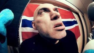 Videoclip Mosselman Shalalie! EUROVISION