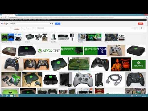 How to find Public Domain pictures on Google Image Search