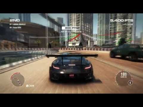 Race Driver: Grid 2 torrent download for PC