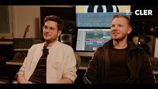 Behind the scenes: Albumproduktion Caroline Alves