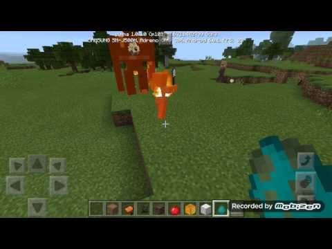 Những mod hay trong minecraft pe