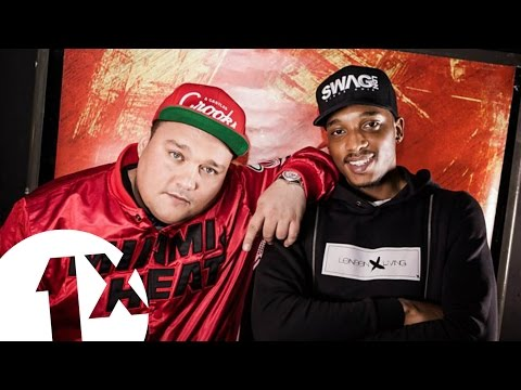 Charlie Sloth's Rap Up - 1 May - Bonkaz & Skott Summerz