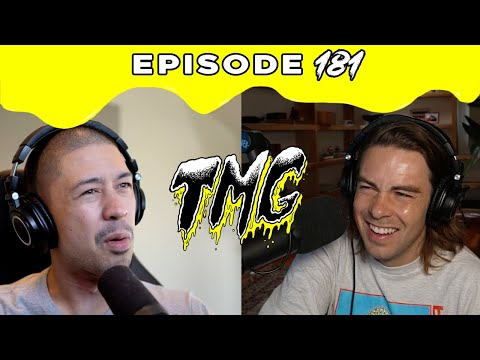 Episode 181 - White Boy Summer - Tiny Meat Gang