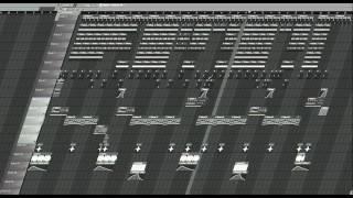 New Rap Beat Fruit Loop 10 2012 BEAT Free Download