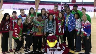 Gamecock Women's Basketball – Full Game #13 of the 2019-2020 Season vs. South Dakota. 12/22/19. (HD)