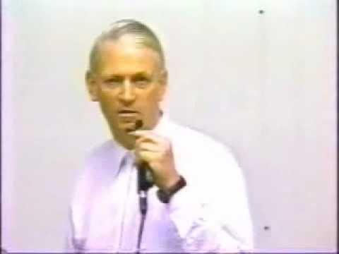 Keith Daniel - El poder de la oración (The power of prayer)