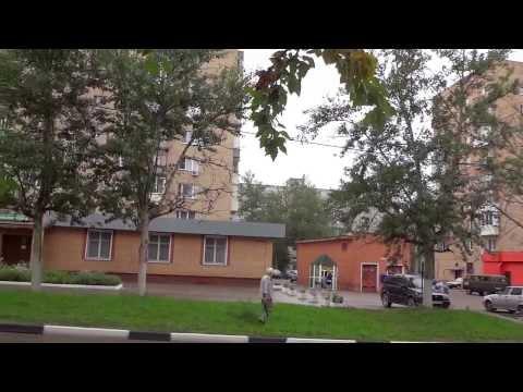 Егорьевск, ул Победы