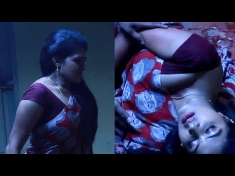Rachitha Meenakshi Huge BooBs Popping Out from her Jacket HD~RP thumbnail