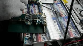 reparación LG G3 D855 sin señal