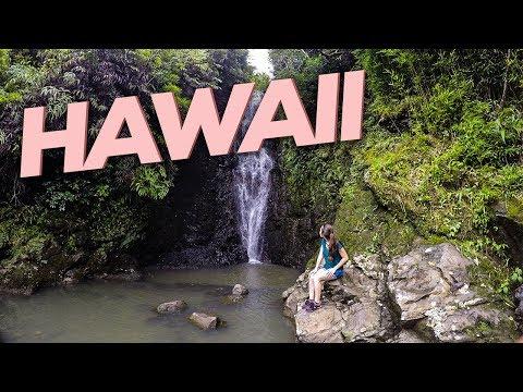 Hawaii Trip [Update]