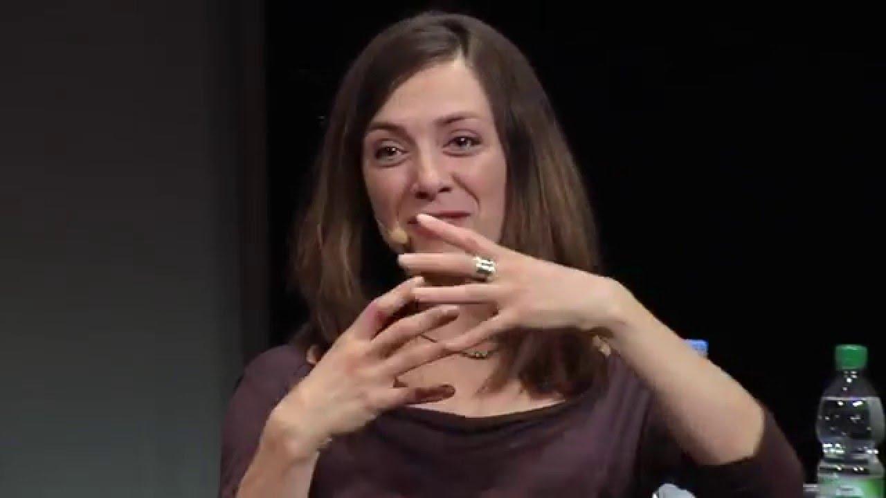 Julia Richter Schauspielerin