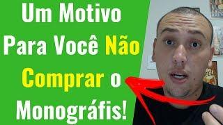 Monografis Orientador TCC Funciona Em 2018? Vale a Pena Comprar? thumbnail
