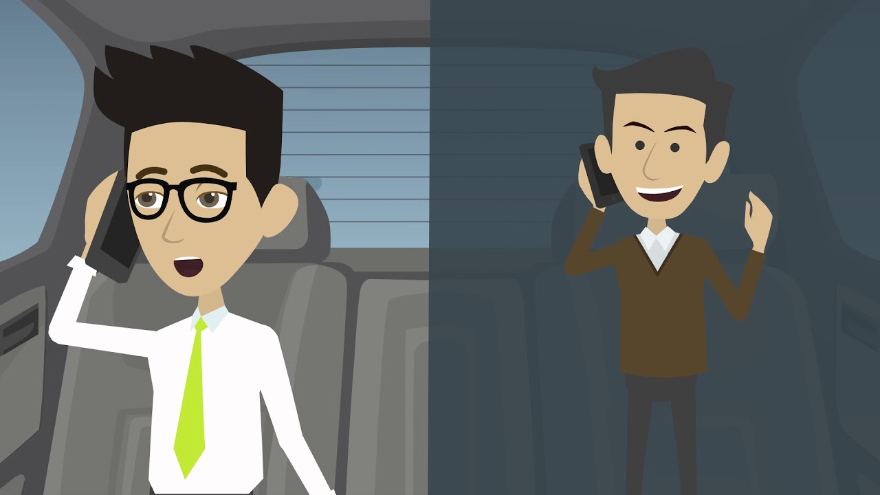 Get Jungo on the road with the Salesforce® Mobile App