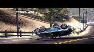 Need For Speed - Hot Pursuit - 2010 -  PC Gameplay - High Specs