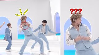[방탄소년단] 방탄의 귀여운 실수 모음 /BTS cute mistakes compilation