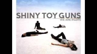 Shiny Toy Guns - Starts With One * Lyrics in discription * NO LIVE VERSION! ^^