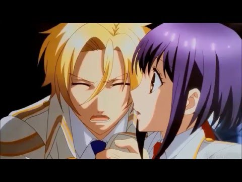 Kamigami no Asobi - Faded
