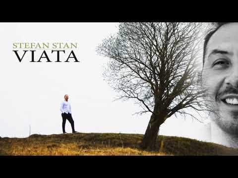 Stefan Stan - Viata