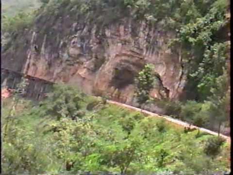 WW II : The Death (Thailand-Burma ) Railway, Thailand