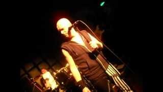 Unisonic - I'm Alive (Live Chile/ 15 Mayo 2012/ La Batuta)