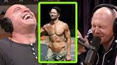 Joe Rogan and Bill Burr Laugh at Preacher's 'Dick Root'