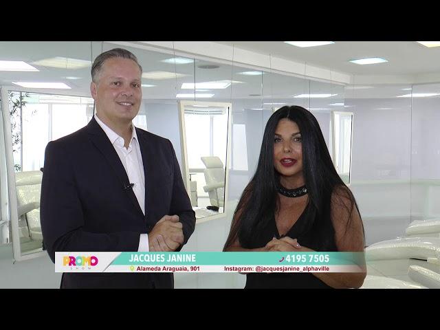 PROMOSHOW 2019 - JACQUES JANINE - ESTÉTICA