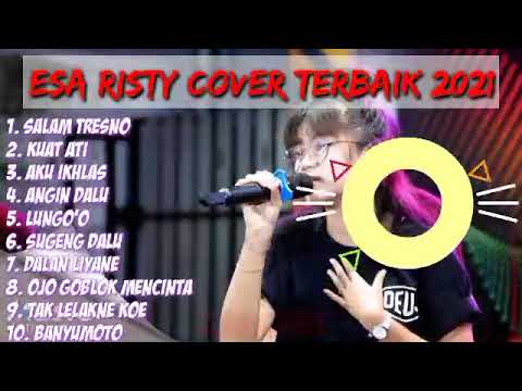 album-pilihan-esa-risty---salam-tresno-cover-terbaik-2021