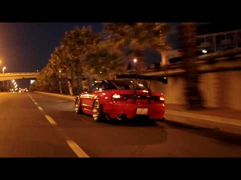 Rocket Bunny 2JZ Nissan 200SX - Soundmatch Custom Build