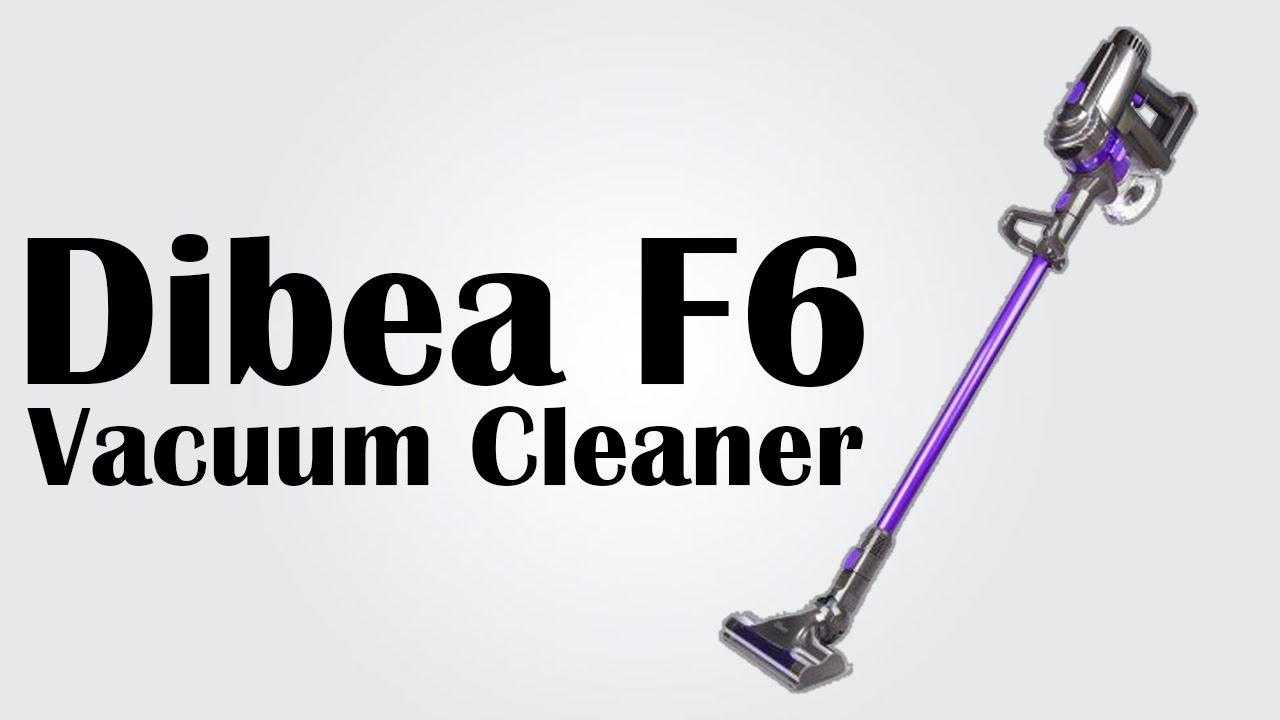 Dibea F6