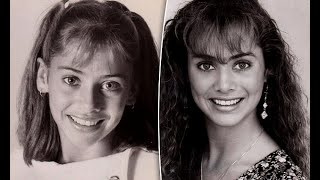 Natalie Imbruglia Shares Two Throwback Snaps On Old Headshot Day