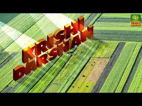 Krishi Darshan | कृषि दर्शन : कृषि यंत्र-धान की रोपाई | June 11, 2020