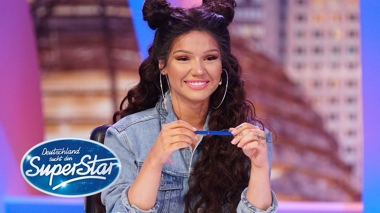 Dsds Tvnow